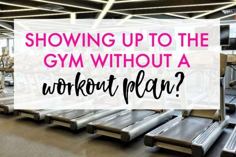 How To Create A Workout Plan | Beginners Guide