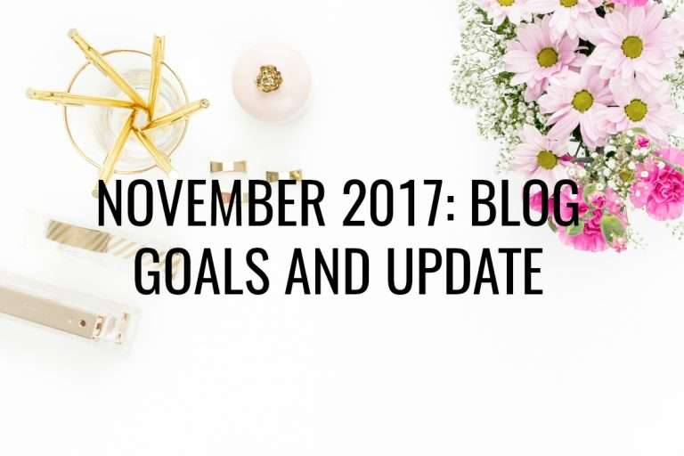 November 2017 Fitness Business Report