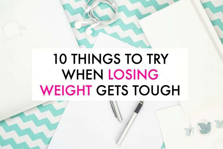 10 Things to Try When You're Losing Workout Motivation