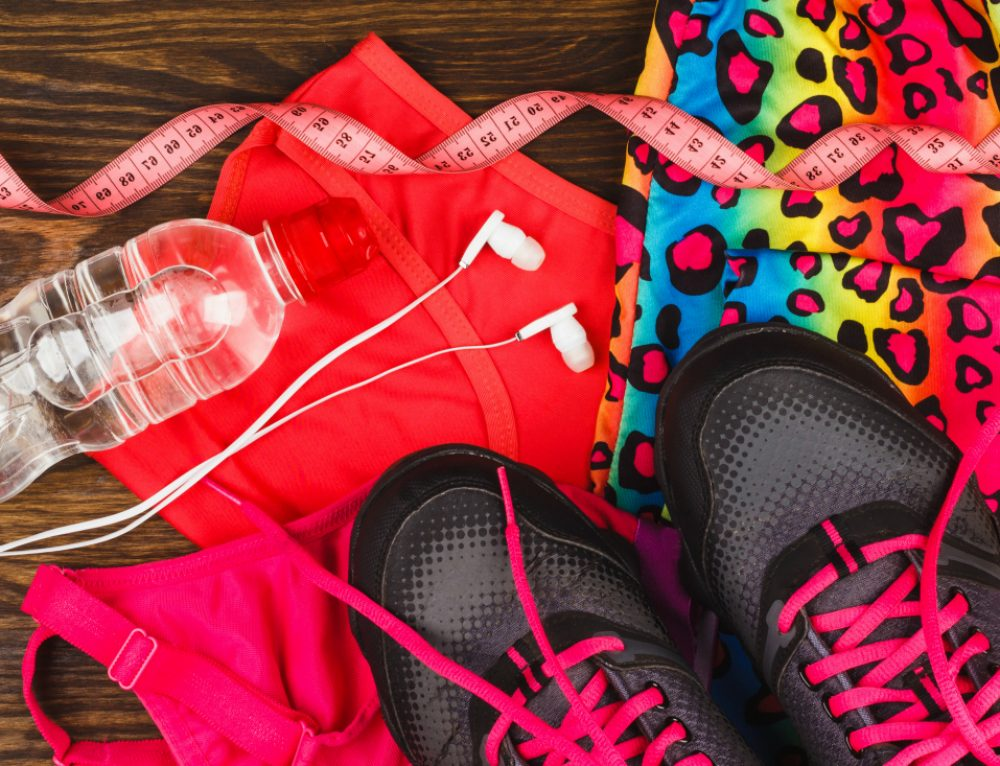 5 Signs You Need to Go Shopping for A New Sports Bra