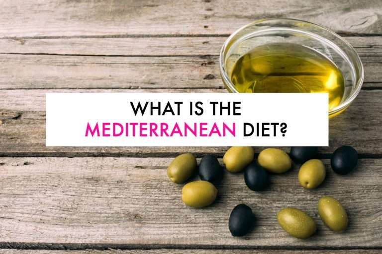 What is the Mediterranean Diet? Questions Answered