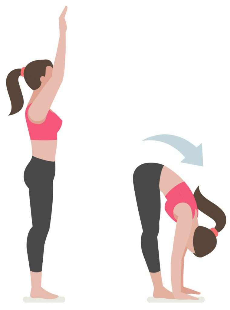 Bodyweight Booty Workout - 4 Killer Moves You Can Do Anywhere