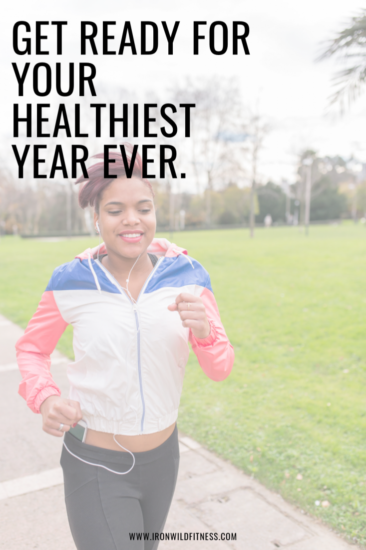 How to have your best year ever healthy
