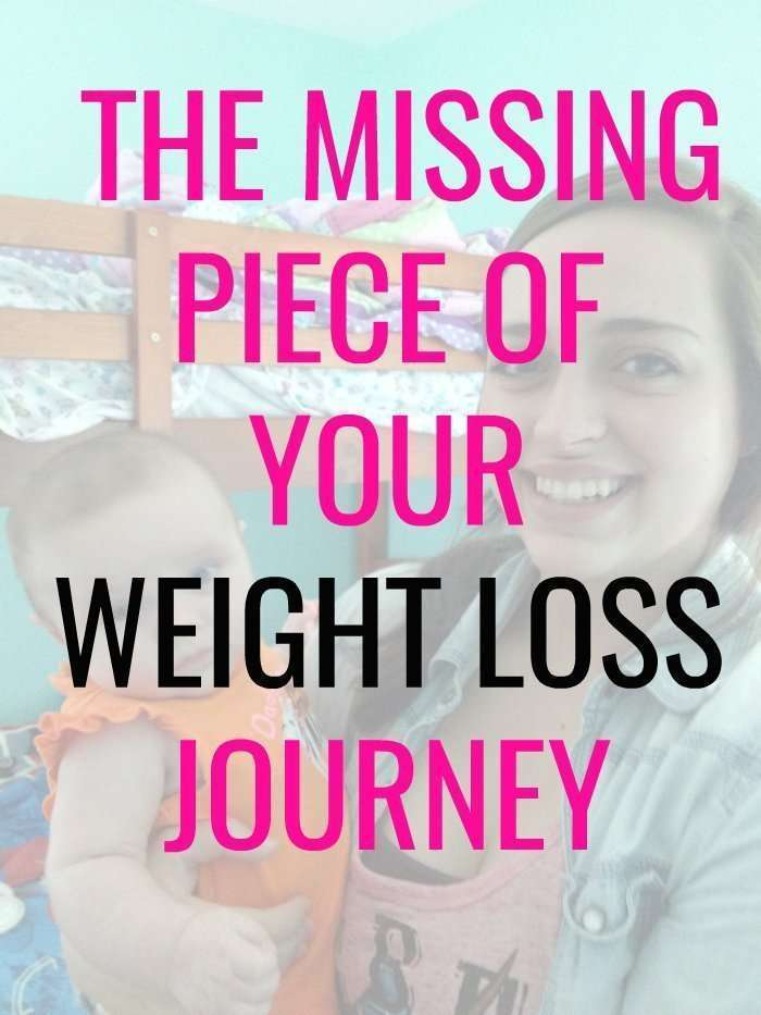Your weight loss journey is missing something. It's more than before and after pics. The missing piece of your weight loss journey is self awareness. Don't let history repeat itself.