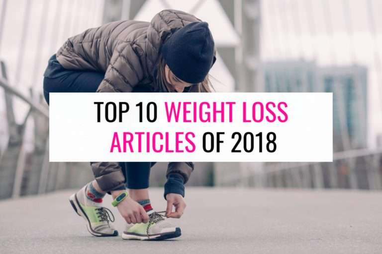 Ironwild's Top Weight Loss Articles of 2018