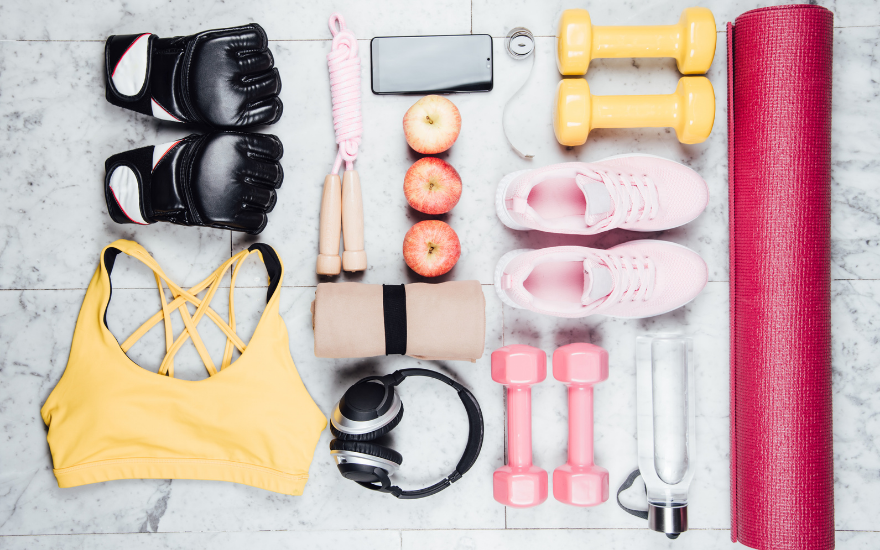 cheap fitness gifts for fitness lovers