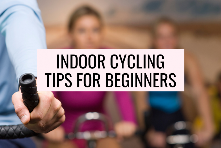 11 Indoor Cycling Tips for Beginners