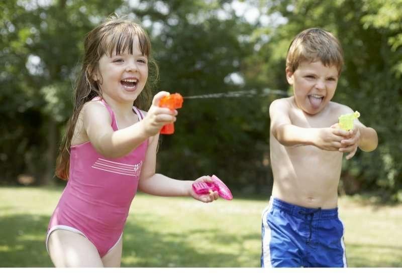 family friendly summer bucket list