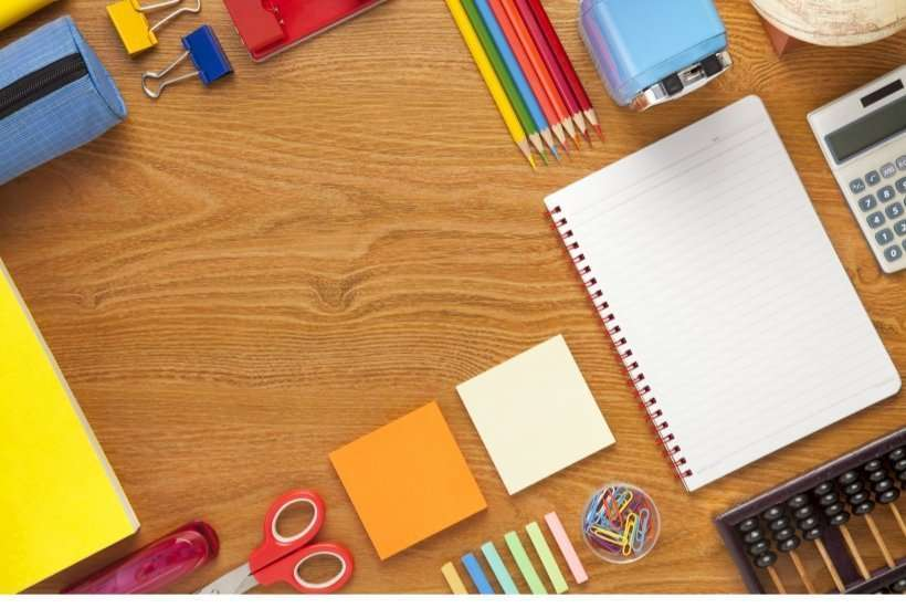 Homeschooling a kindergartener