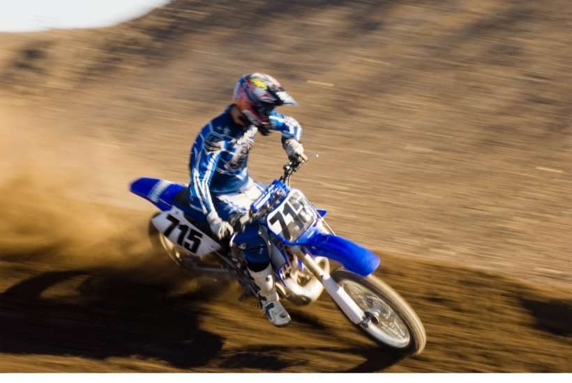 best motocross diet plans