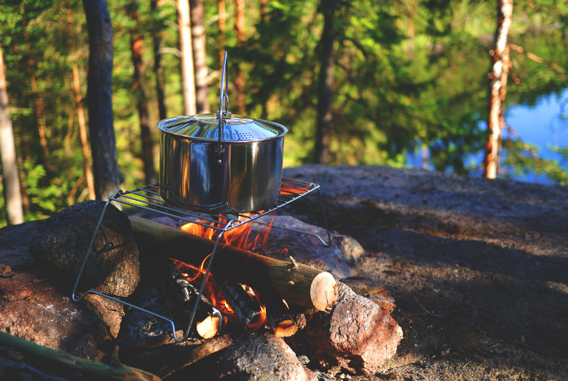 keto dutch oven recipes for camping