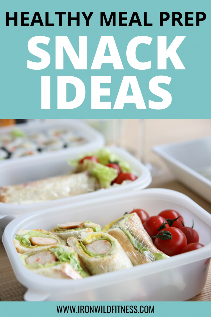 healthy snack ideas for adults or kids