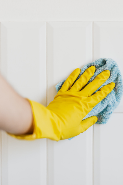 17 Spring Cleaning Tips For An Amazingly Clean Home