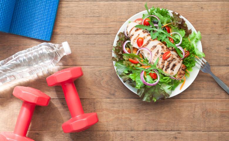 healthy lifestyle habits ideas