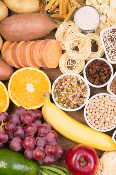 What Are Carbohydrates? The Low-Down On Carbs