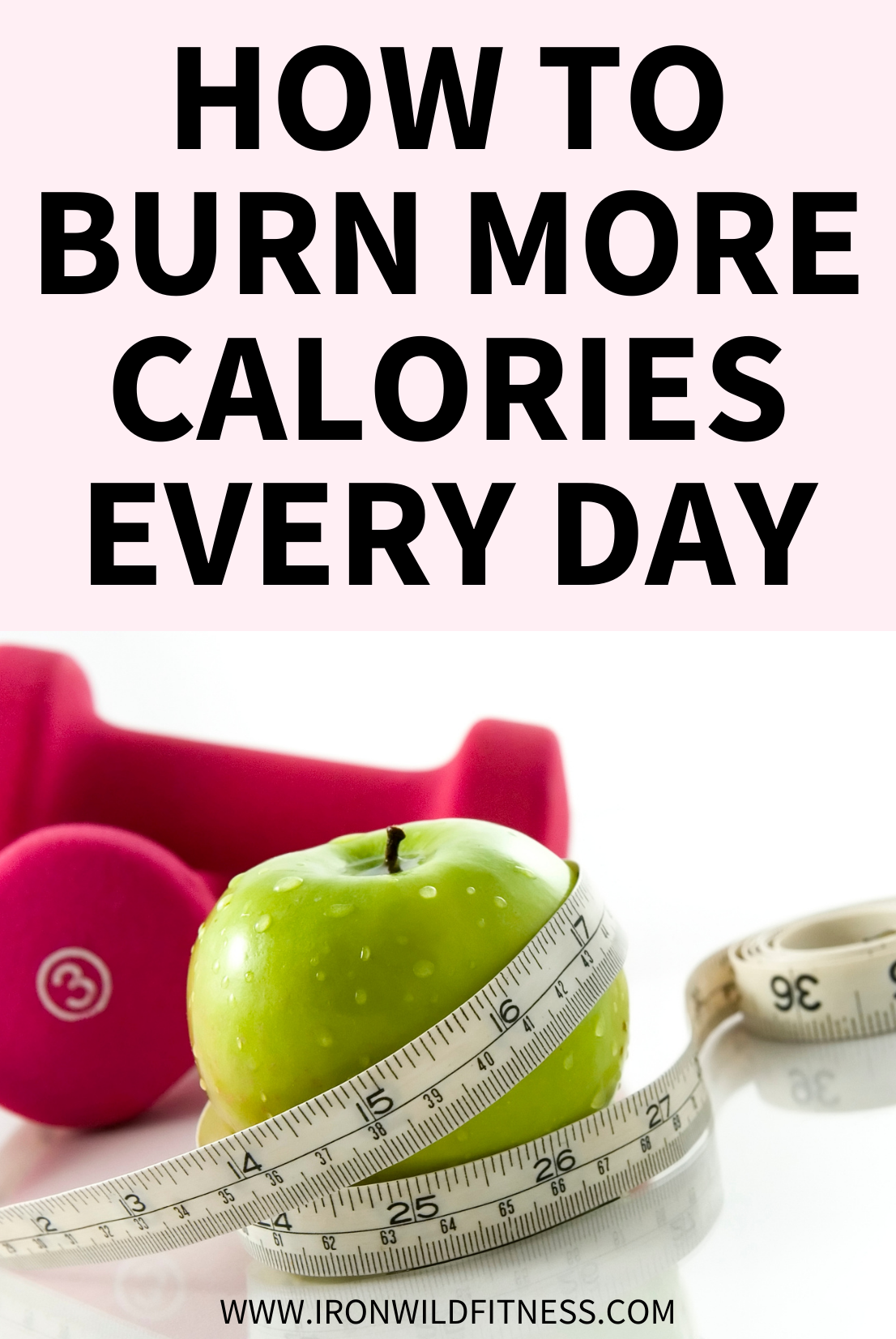 how to burn more calories throughout the day